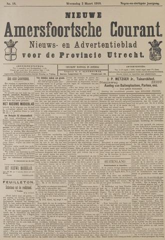 Nieuwe Amersfoortsche Courant 1910-03-02