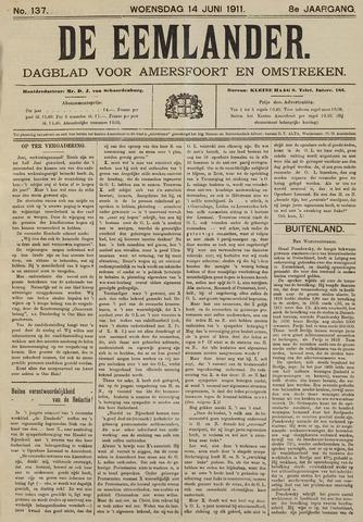 De Eemlander 1911-06-14