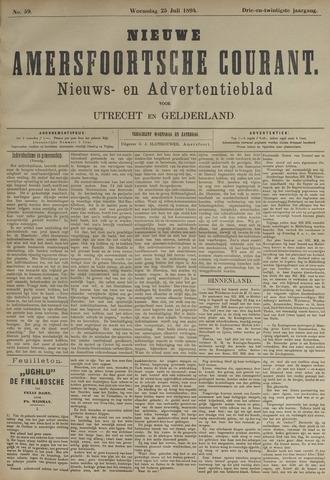 Nieuwe Amersfoortsche Courant 1894-07-25