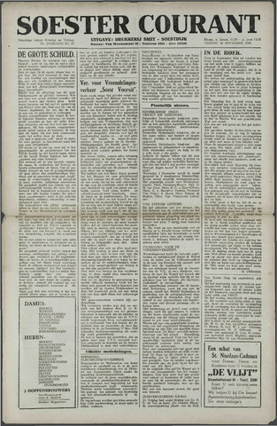 Soester Courant 1948-11-26
