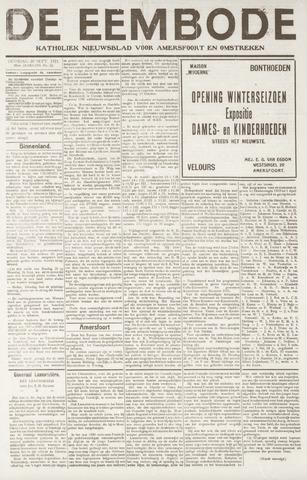 De Eembode 1921-09-20