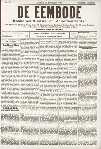 De Eembode 1898-12-10