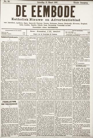 De Eembode 1897-03-13