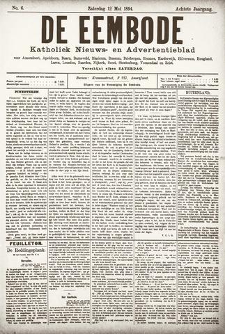 De Eembode 1894-05-12