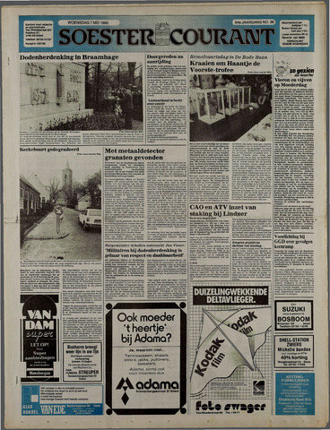 Soester Courant 1986-05-07