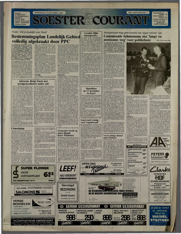 Soester Courant 1990-10-10