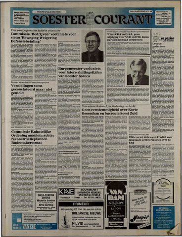 Soester Courant 1986-05-28