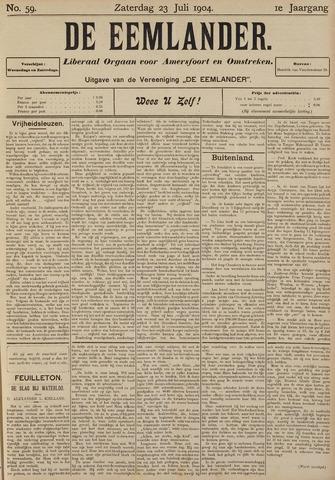 De Eemlander 1904-07-23