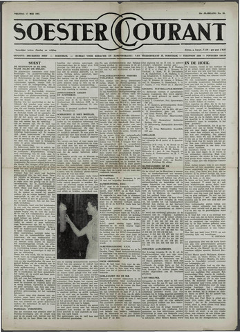 Soester Courant 1957-05-17