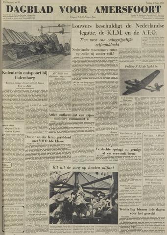 Dagblad voor Amersfoort 1950-03-03