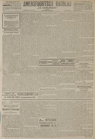Amersfoortsch Dagblad / De Eemlander 1920-12-21
