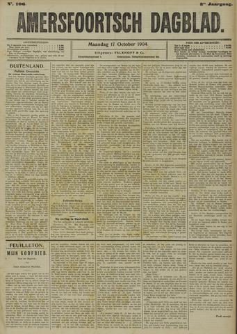 Amersfoortsch Dagblad 1904-10-17