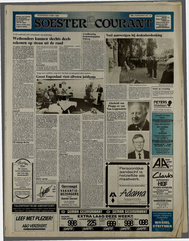 Soester Courant 1990-05-09