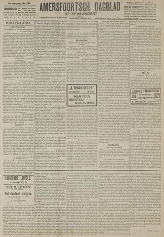 Amersfoortsch Dagblad / De Eemlander 1923-02-23