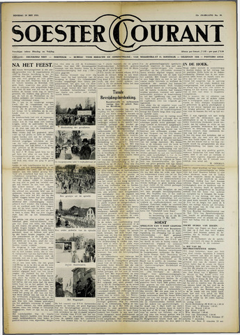 Soester Courant 1955-05-10