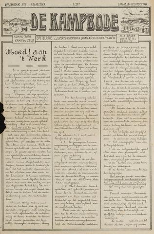 De Kampbode 1916-12-24