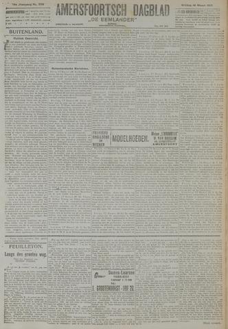 Amersfoortsch Dagblad / De Eemlander 1921-03-18