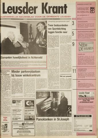 Leusder Krant 1992-03-25