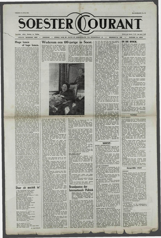 Soester Courant 1951-07-20