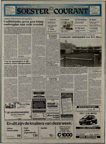 Soester Courant 1994-12-07