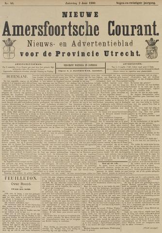 Nieuwe Amersfoortsche Courant 1900-06-02