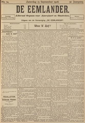 De Eemlander 1906-09-15