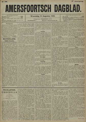 Amersfoortsch Dagblad 1908-08-19