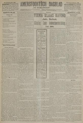 Amersfoortsch Dagblad / De Eemlander 1919-03-15