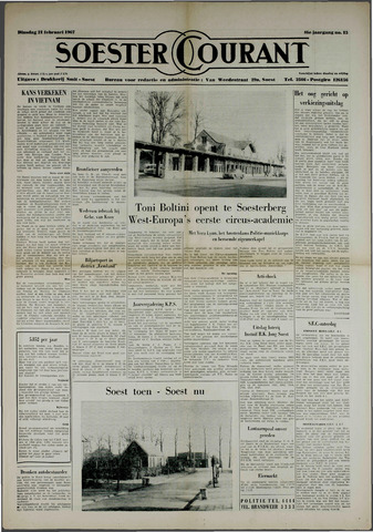 Soester Courant 1967-02-21