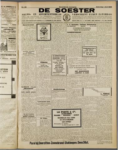 De Soester 1929-06-01