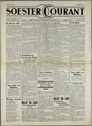 Soester Courant 1951-06-08