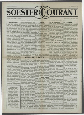 Soester Courant 1957-10-04