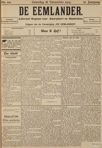 De Eemlander 1905-12-16