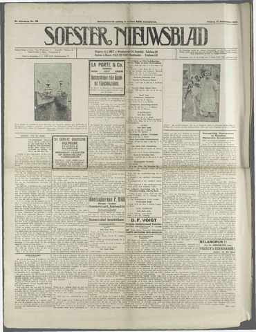 Soester Courant 1926-09-17