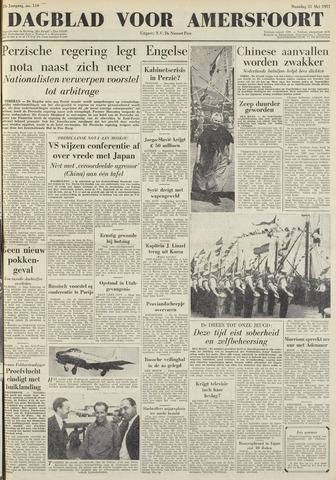 Dagblad voor Amersfoort 1951-05-21