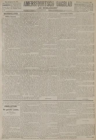 Amersfoortsch Dagblad / De Eemlander 1919-12-09