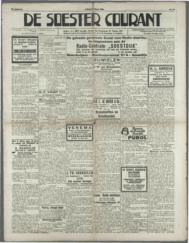 Soester Courant 1929-03-22