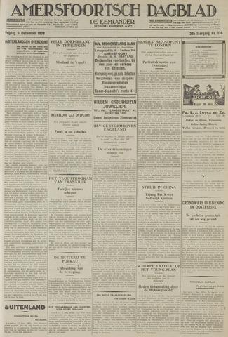 Amersfoortsch Dagblad / De Eemlander 1929-12-06