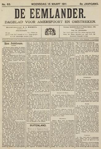 De Eemlander 1911-03-15