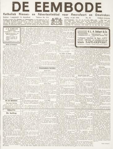De Eembode 1916-07-14