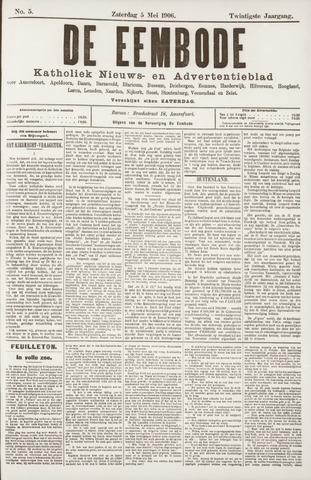 De Eembode 1906-05-05