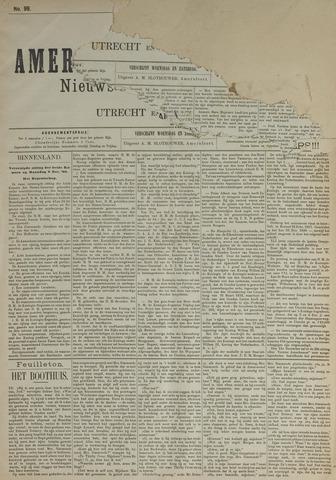 Nieuwe Amersfoortsche Courant 1890-12-10