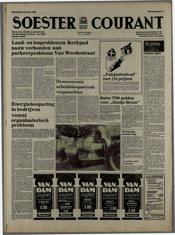 Soester Courant 1980-11-05