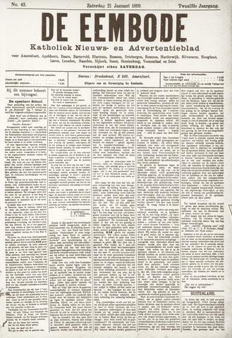 De Eembode 1899-01-21