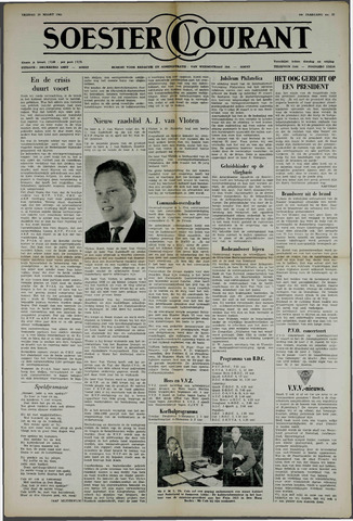 Soester Courant 1965-03-19