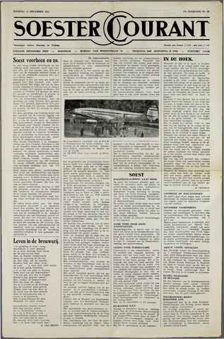 Soester Courant 1951-12-11