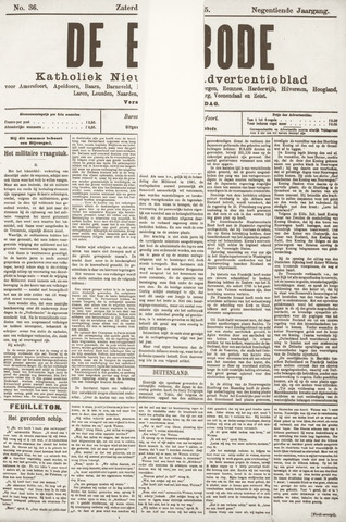 De Eembode 1905-12-02