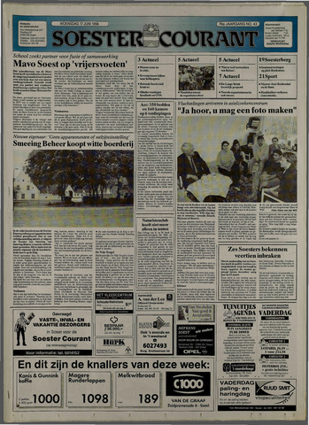 Soester Courant 1998-06-17