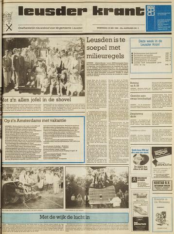 Leusder Krant 1990-05-30