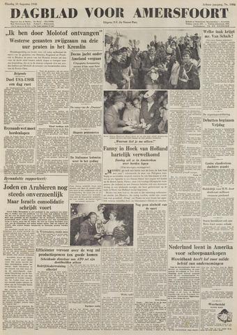 Dagblad voor Amersfoort 1948-08-10